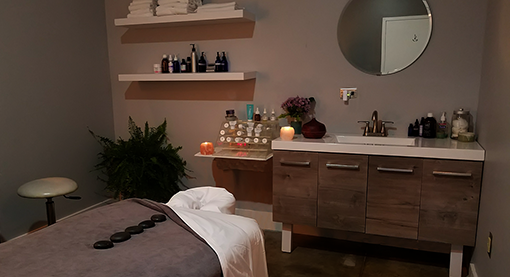 Schedule an Appointment at Oasis Day Spa and Body Shop