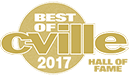 oasis day spa & body shop best of Cville Award