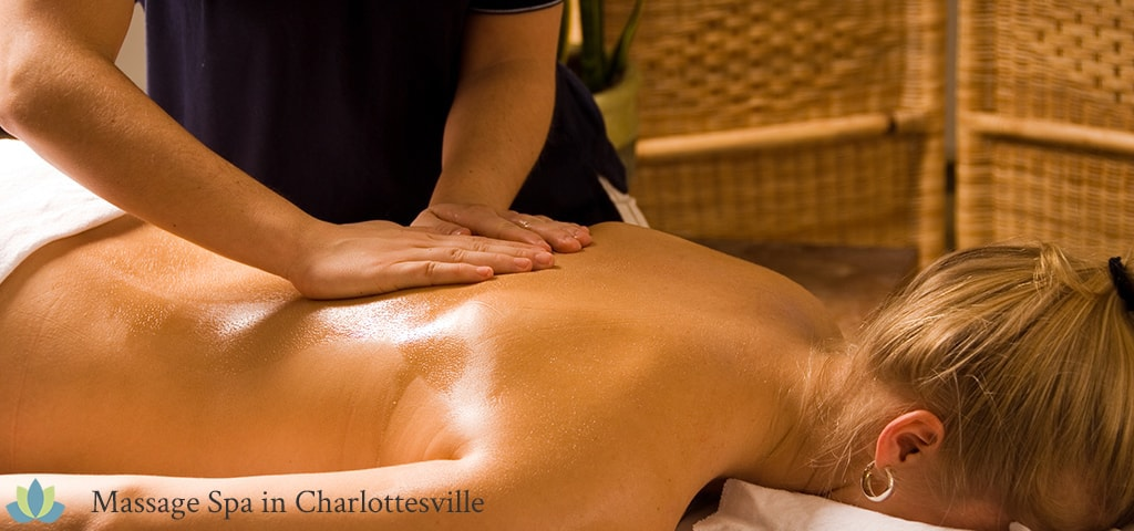 Charlottesville Massage Spa